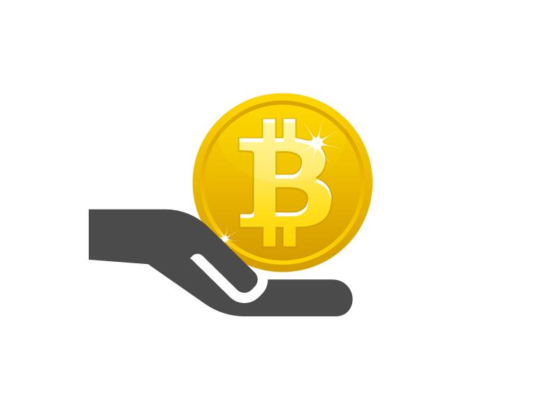 ビットコイン寄付